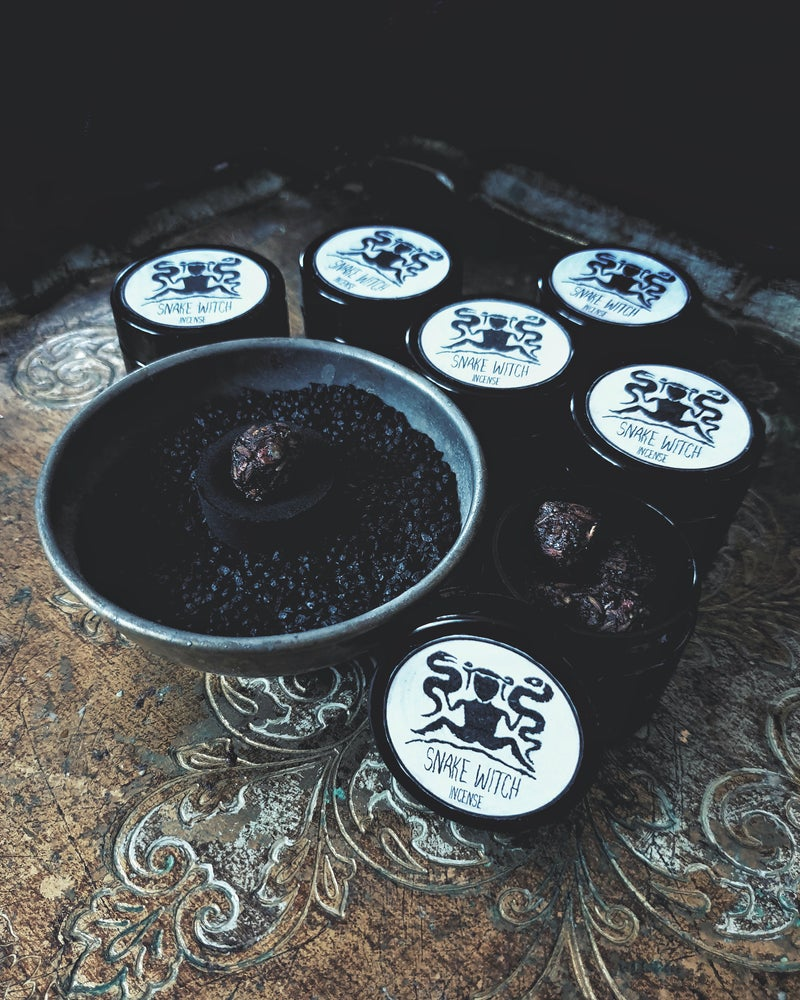 Image of SNAKE WITCH incense *30% off*