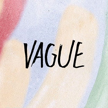 Image of Vague Mag - 2019 Yearly Subscription (6 issues), T-shirt + 1 Print