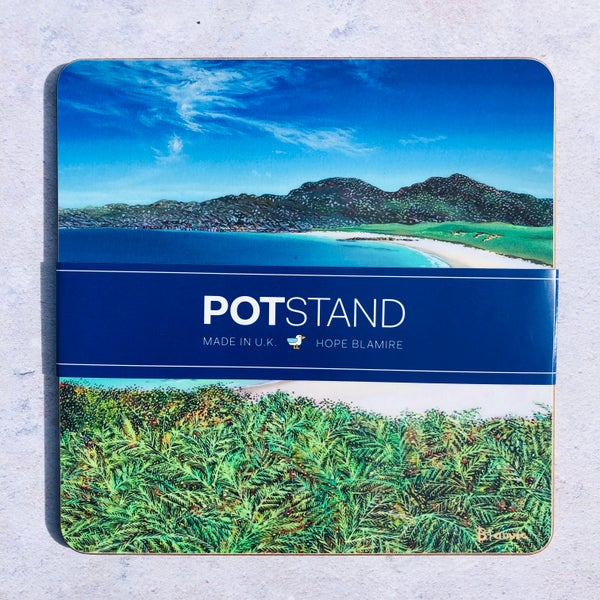 Image of Kiloran bay potstand