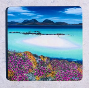 Image of Colonsay sea pinks potstand