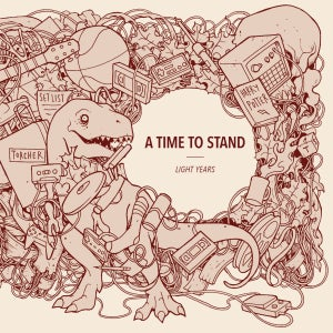 Image of A Time To Stand - Light Years