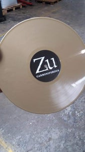 "Image of Zu - Carboniferous - LP ""Golden Edition 10th Anniversary"""