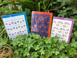 Image of Floral Gift Cards