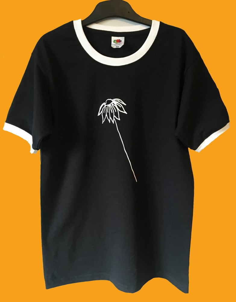 Image of 'Burning Out' T-Shirt