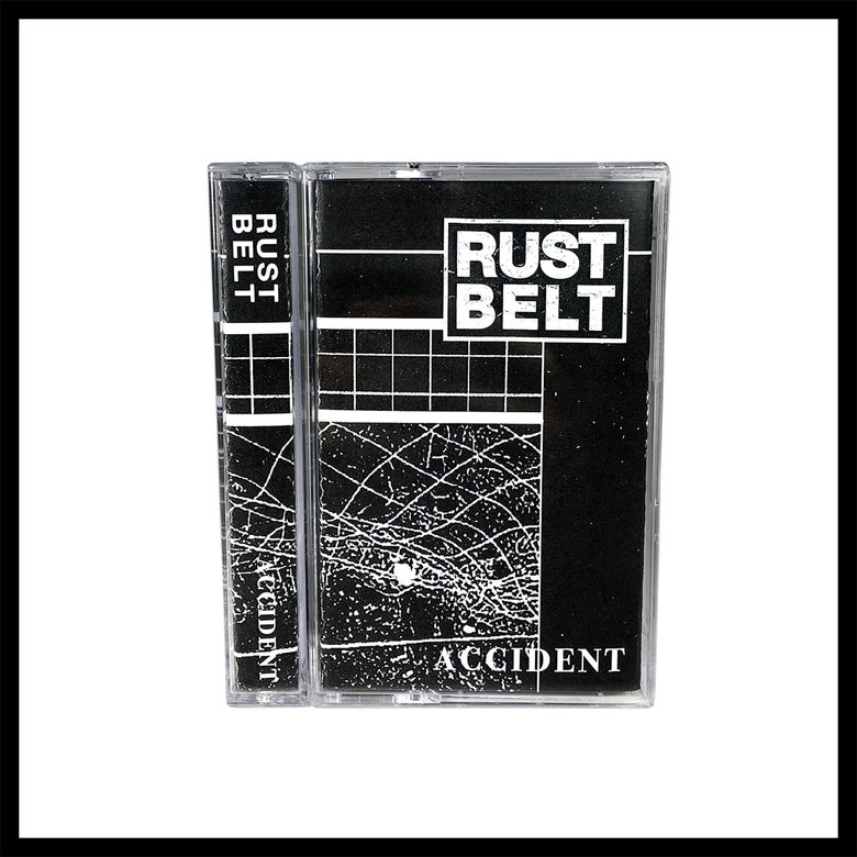 Image of Rust Belt - Accident [NCNH11] *2 Copies Left*