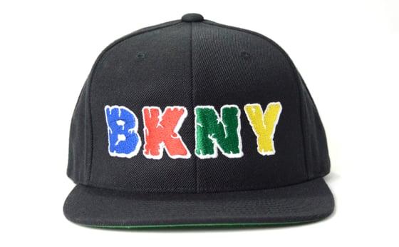 Image of BKNY - SNAPBACK
