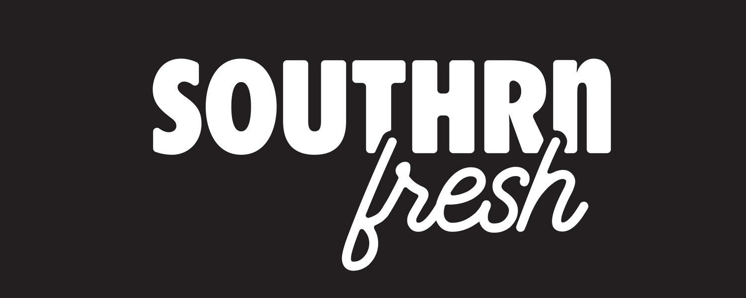 "Image of Southrnfresh Version 4 5"" Decal"