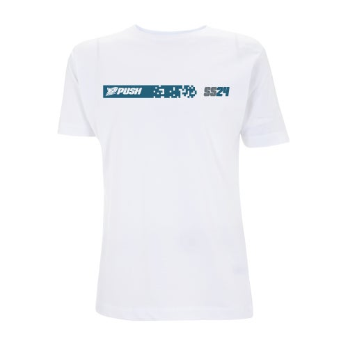 Image of SS24 T-Shirt White