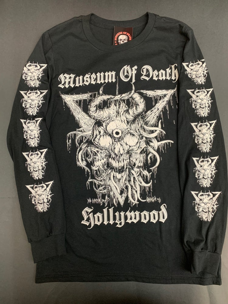 Image of Kramer Demon Long Sleeve