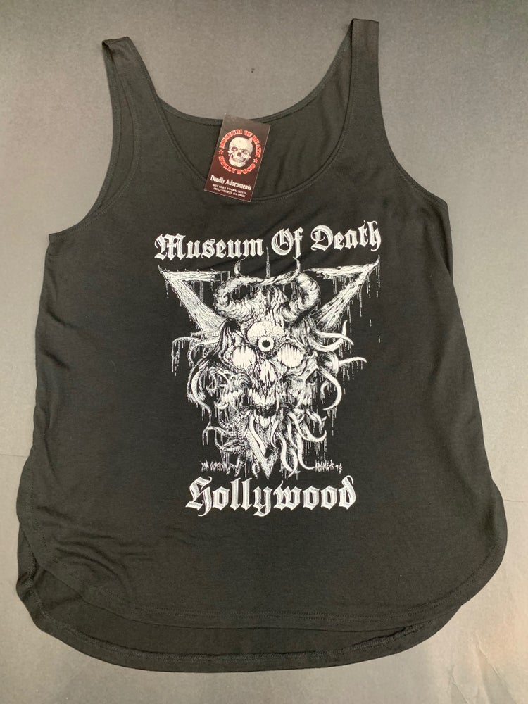 Image of M.O.Demon Tank Top
