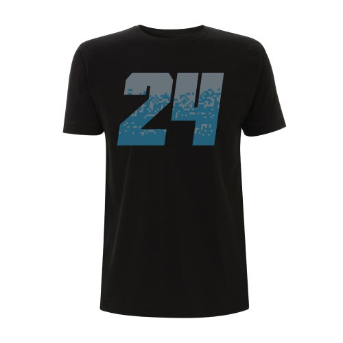 Image of SS24 T-Shirt Black