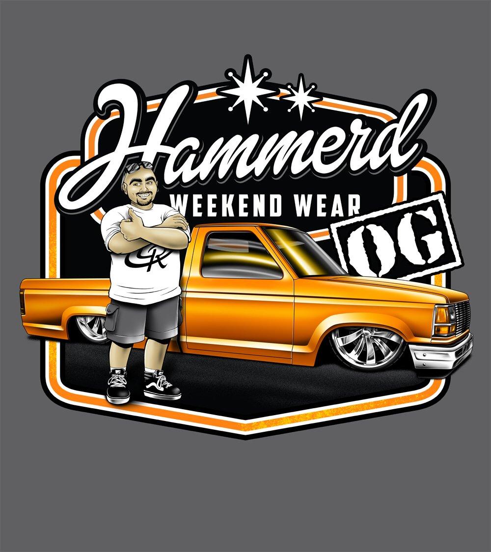 Image of HammerD OG