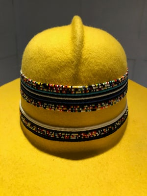 Image of Yellow Beaded (available from mid April)
