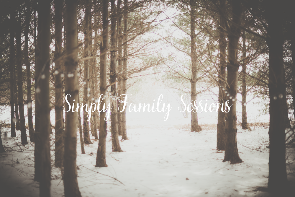 Image of Simply Family Session