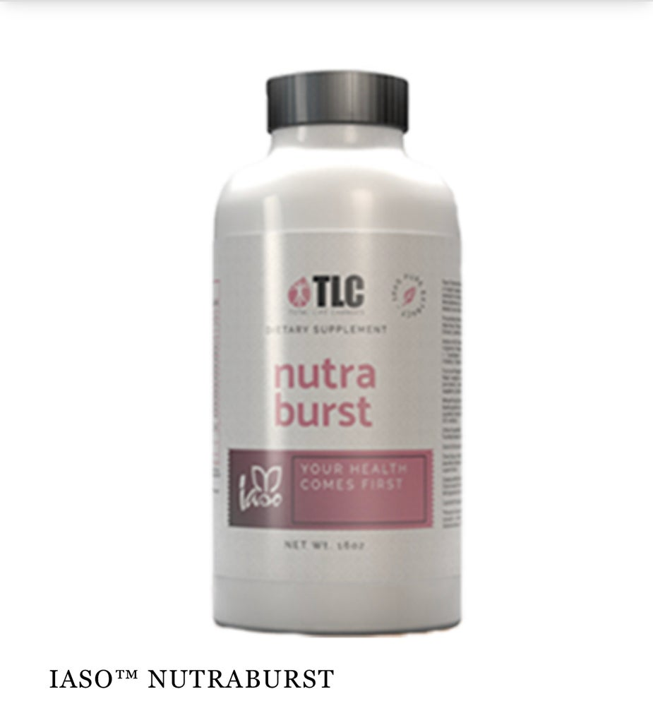 Image of Nutraburst