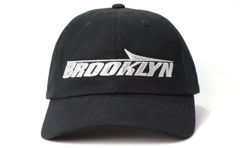 Image of OFF-BROOKLYN - DAD HAT