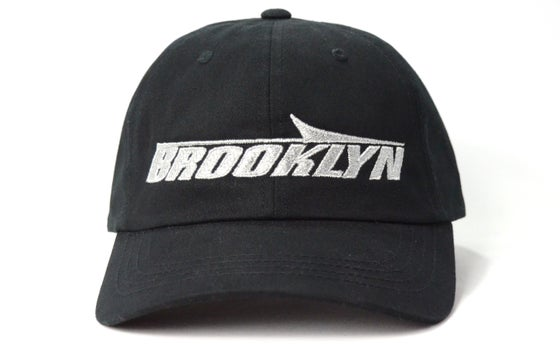 Image of OFF-BROOKLYN - DAD HAT