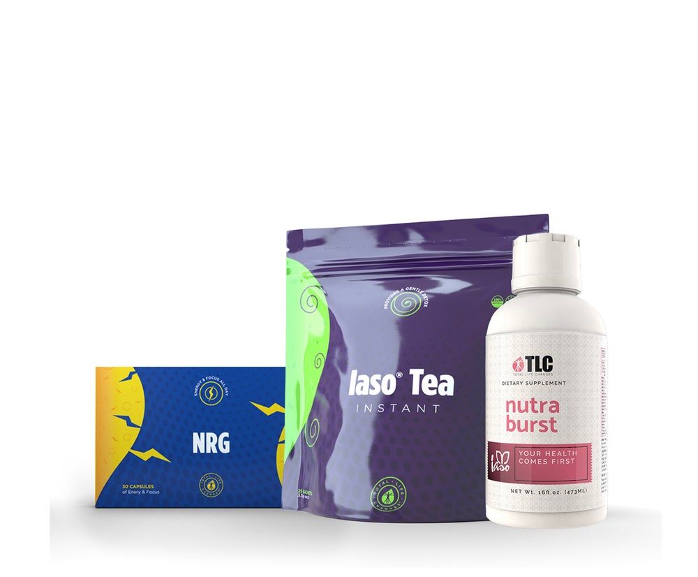 Image of Freedom Kit (instant tea)
