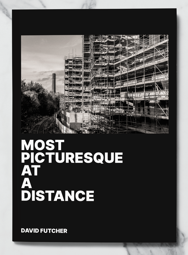 Image of MOST PICTURESQUE AT A DISTANCE