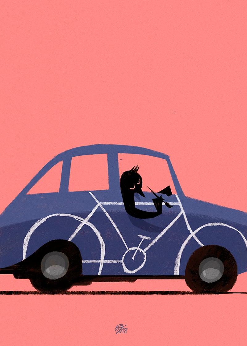 Suv (sogno di una vettura)