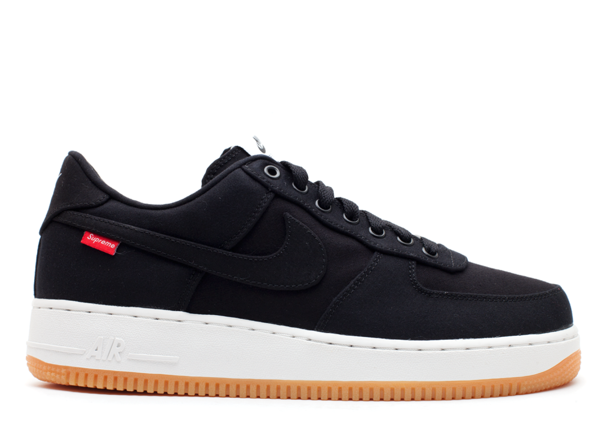 "Image of AIR FORCE 1 LOW PREMIUM 08 NRG ""SUPREME"""