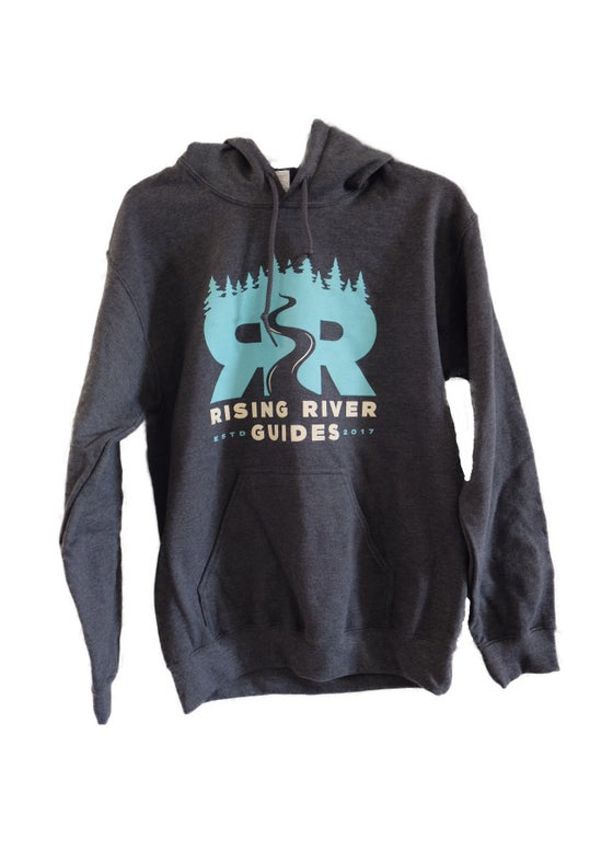 Image of Rising River Guides Hoodie