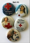 Nurse Flair