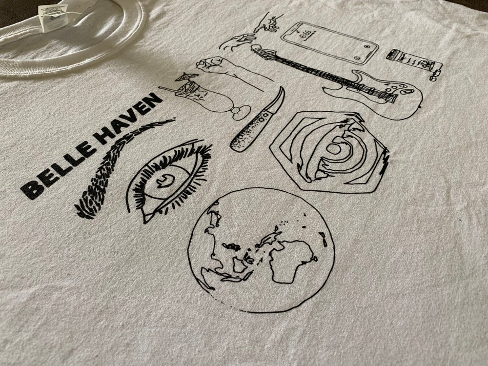 Image of Belle Haven 'Indie' Tee