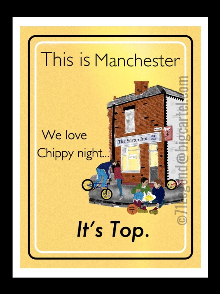 Image of Chippy night