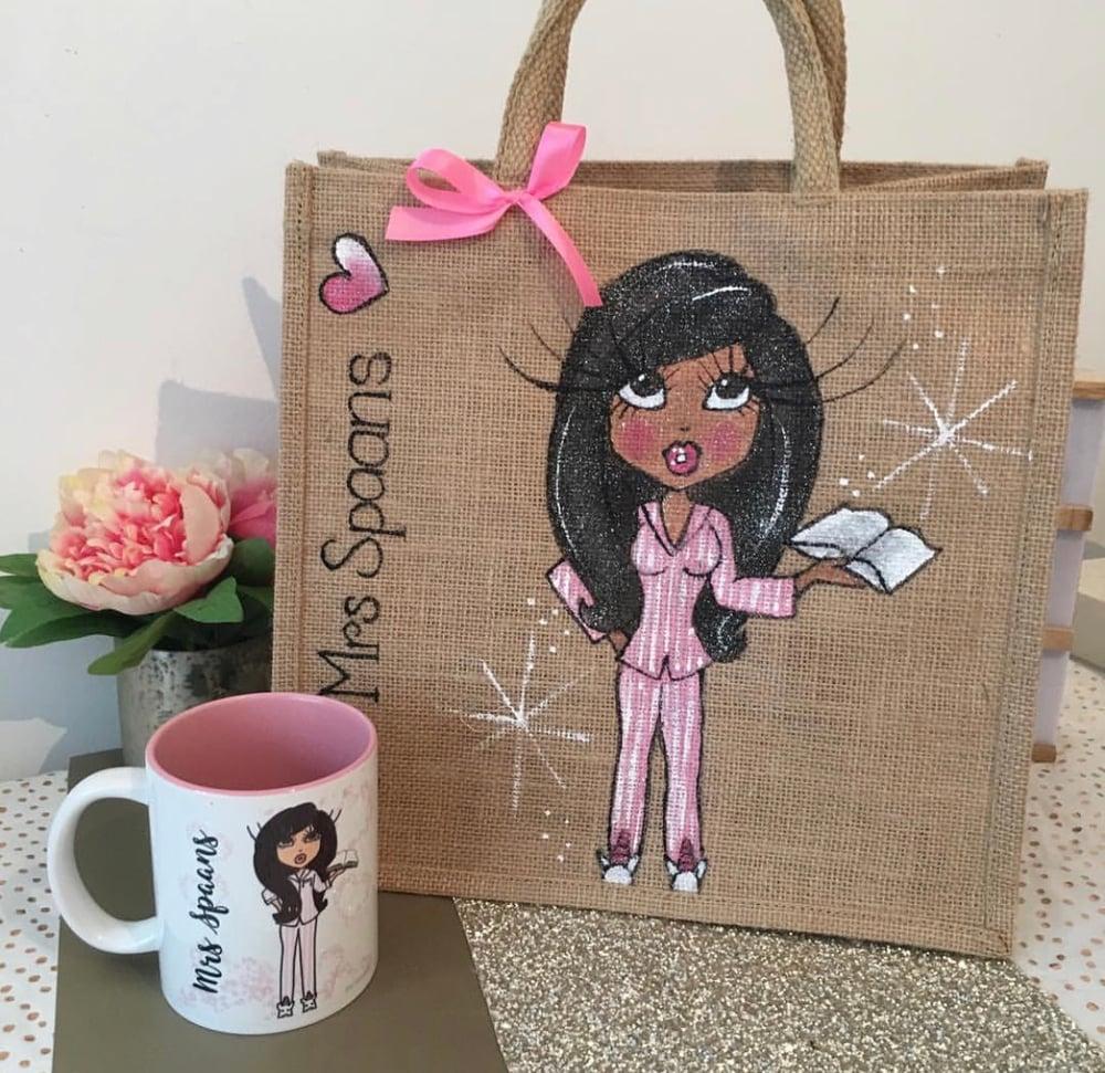 Image of Bag & Mug
