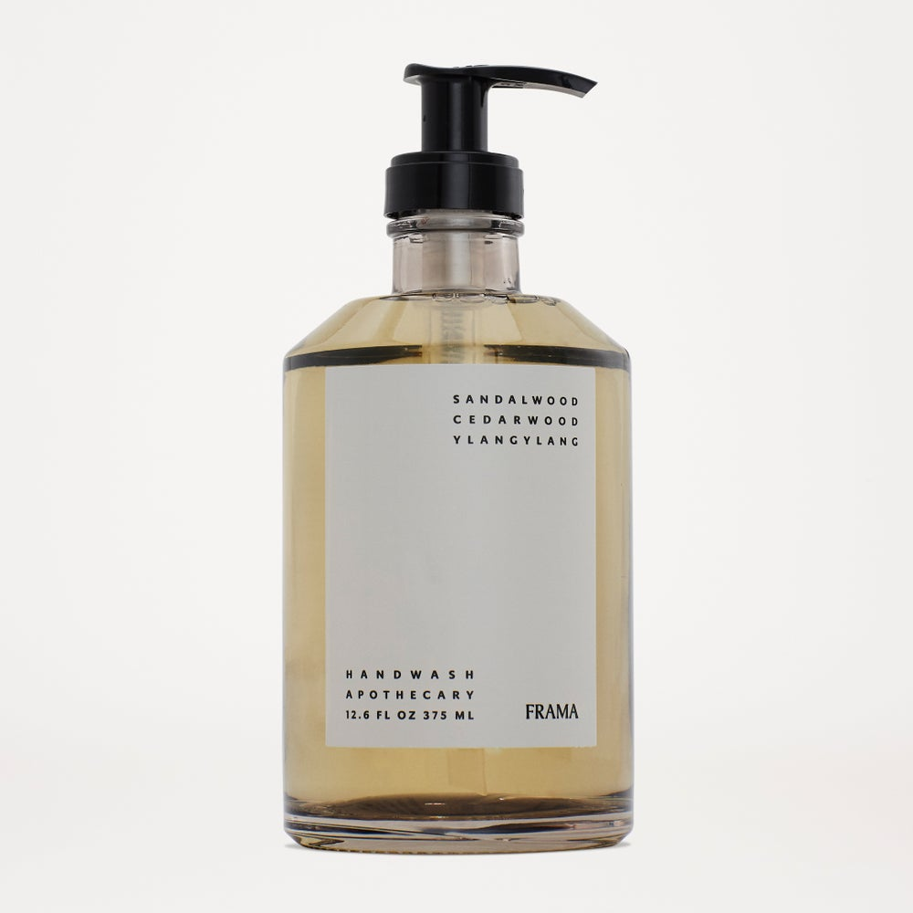 Image of Frama Apothecary hand wash - 20% off