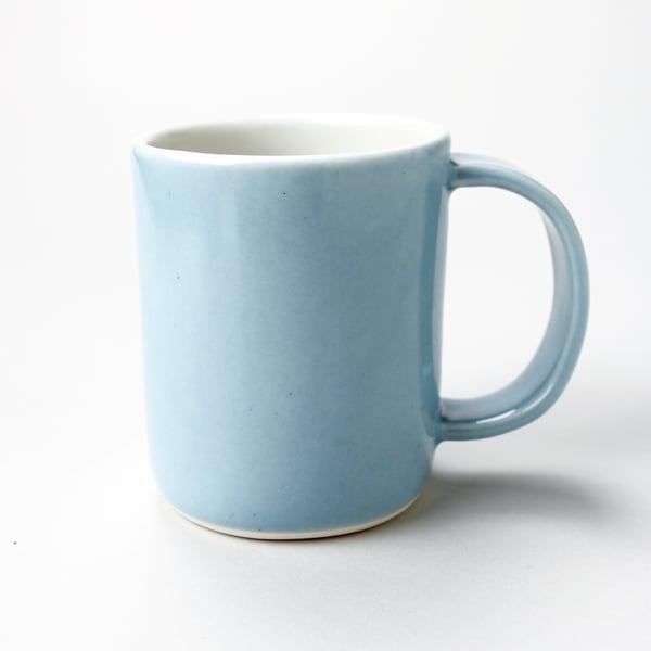 Image of 10oz mug, ocean