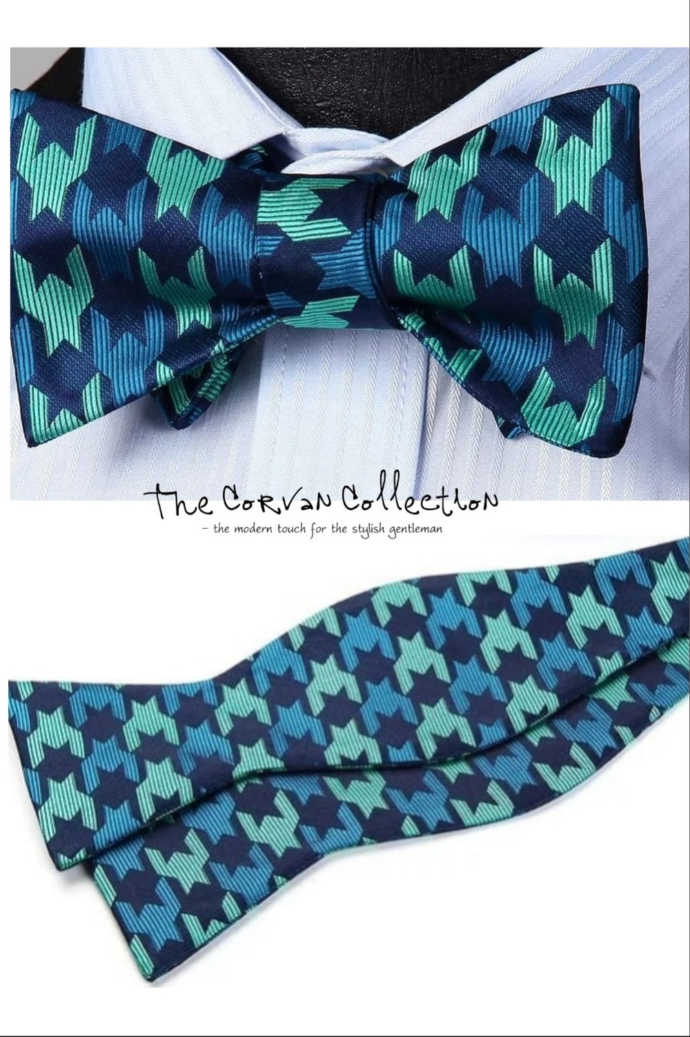 Image of HOUNDED BOWTIE
