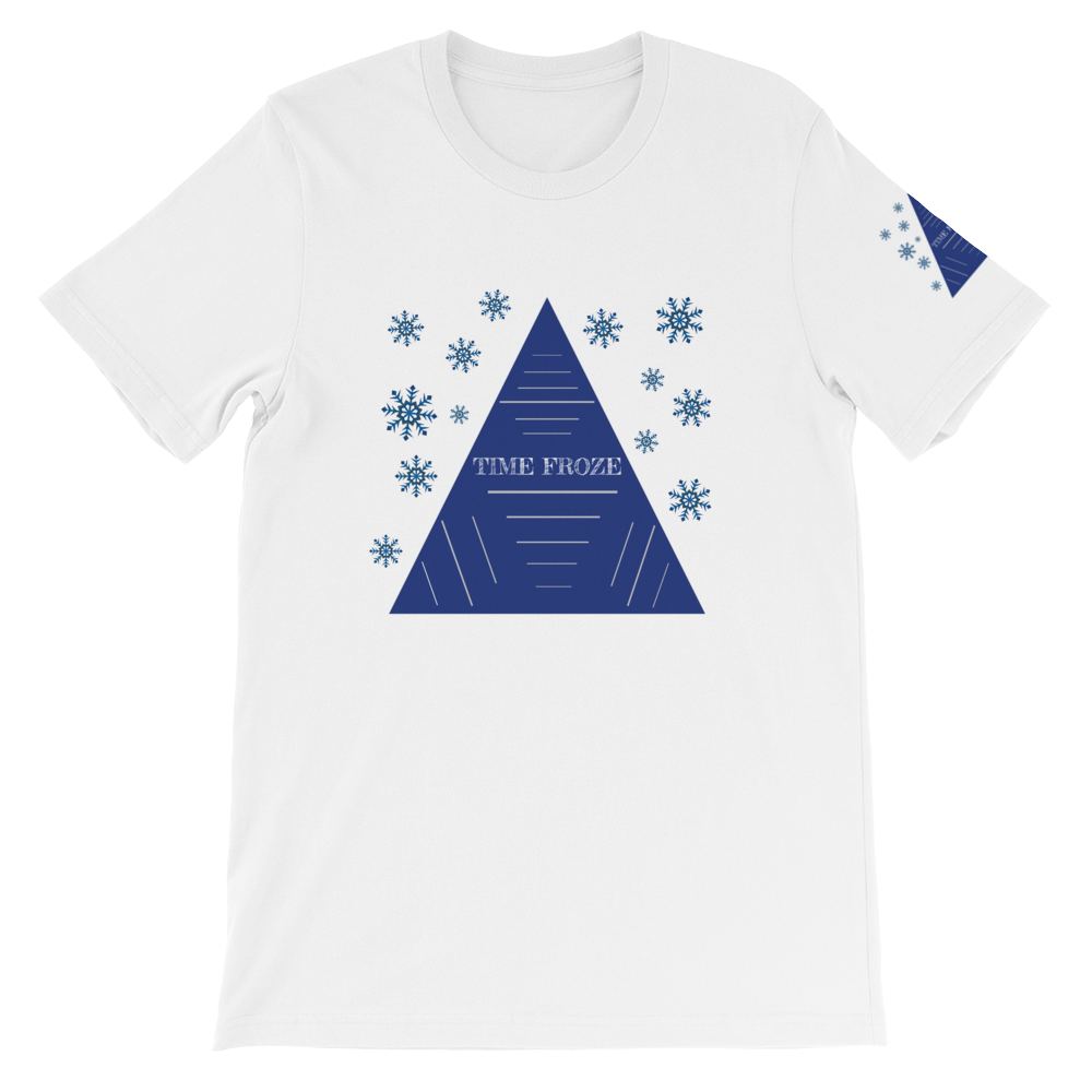 Image of Time Froze Shirt