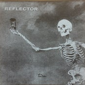 "Image of REFLECTOR ""Turn"" CD pre-order"