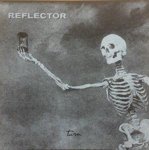 "Image of REFLECTOR ""Turn"" CD"