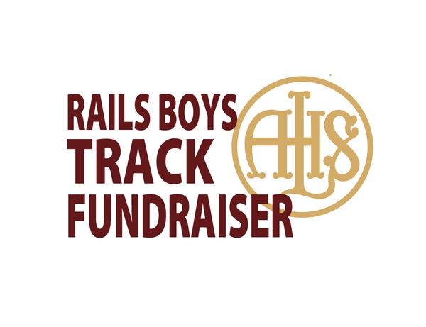 Image of Rails Boys Track Fundraiser