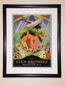 Image of Glen Brothers Airplane