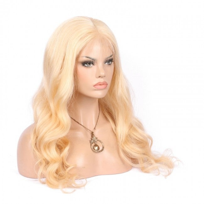 Image of 613 Full Lace Wig
