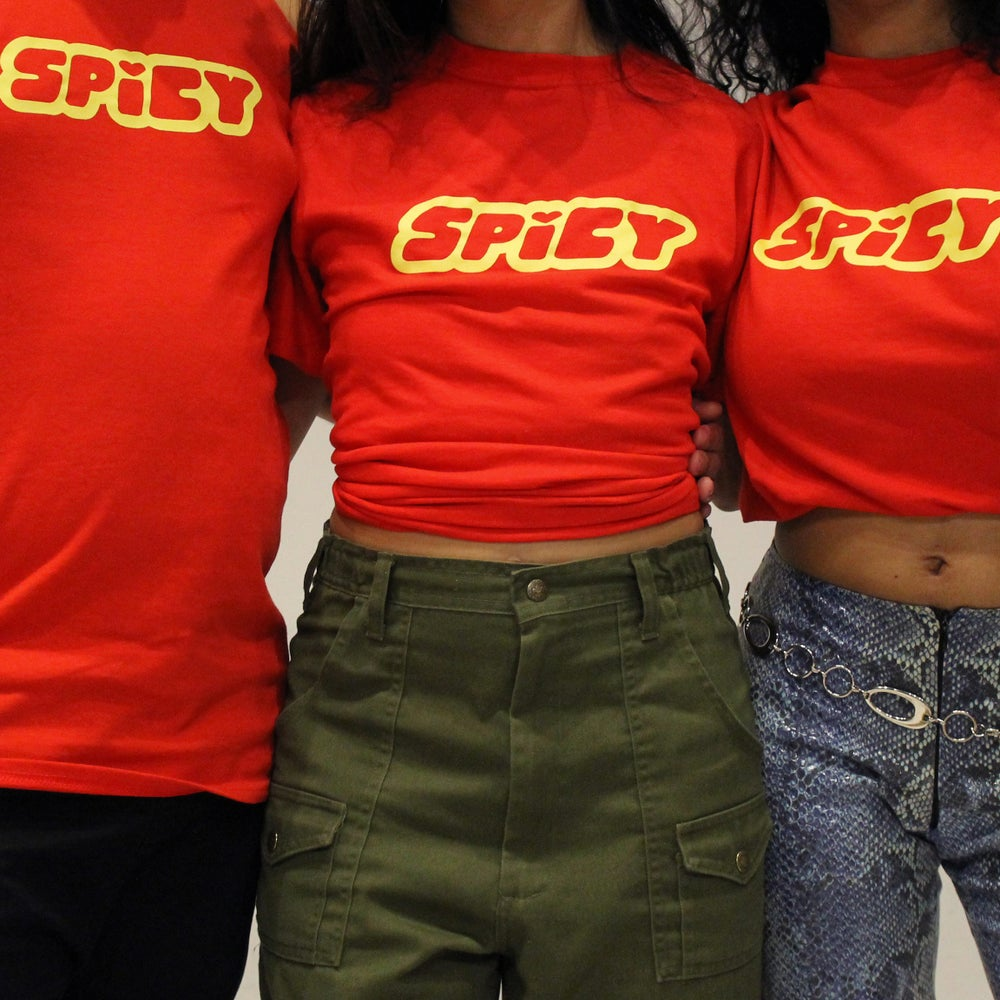 Image of SPICY Tee