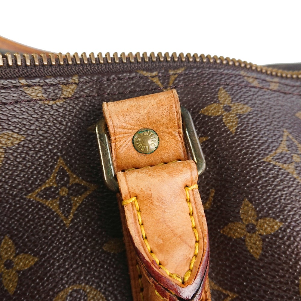 Image of Louis Vuitton keep all 60