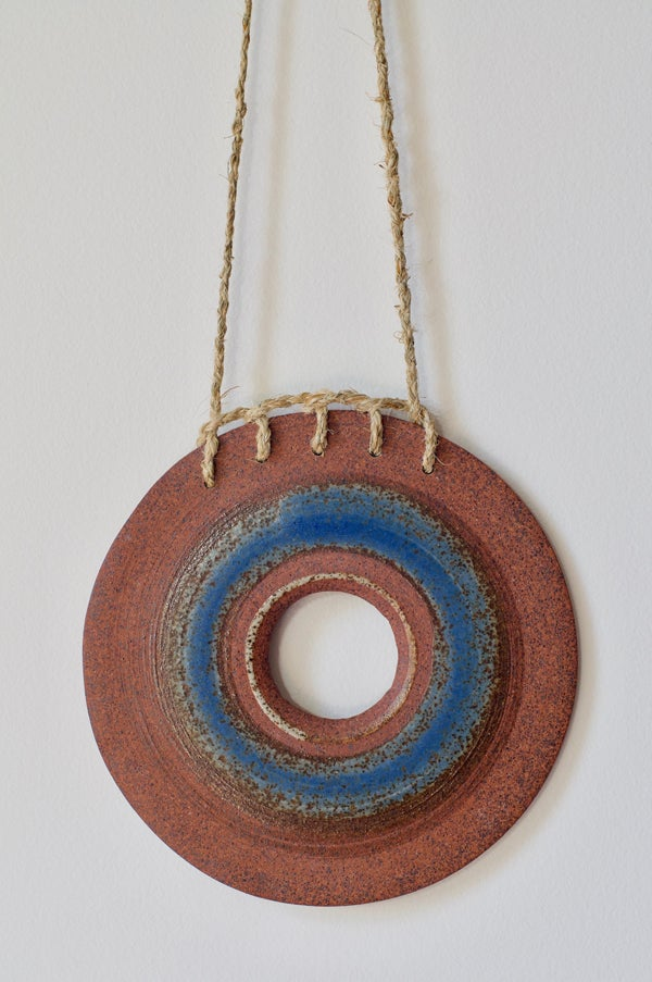 Image of Moon 2 - Wall Hanging