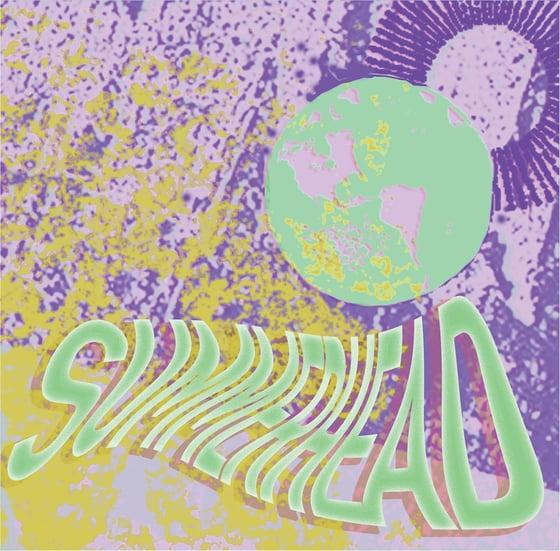 """Image of Summerhead - Summerhead 7"""""""