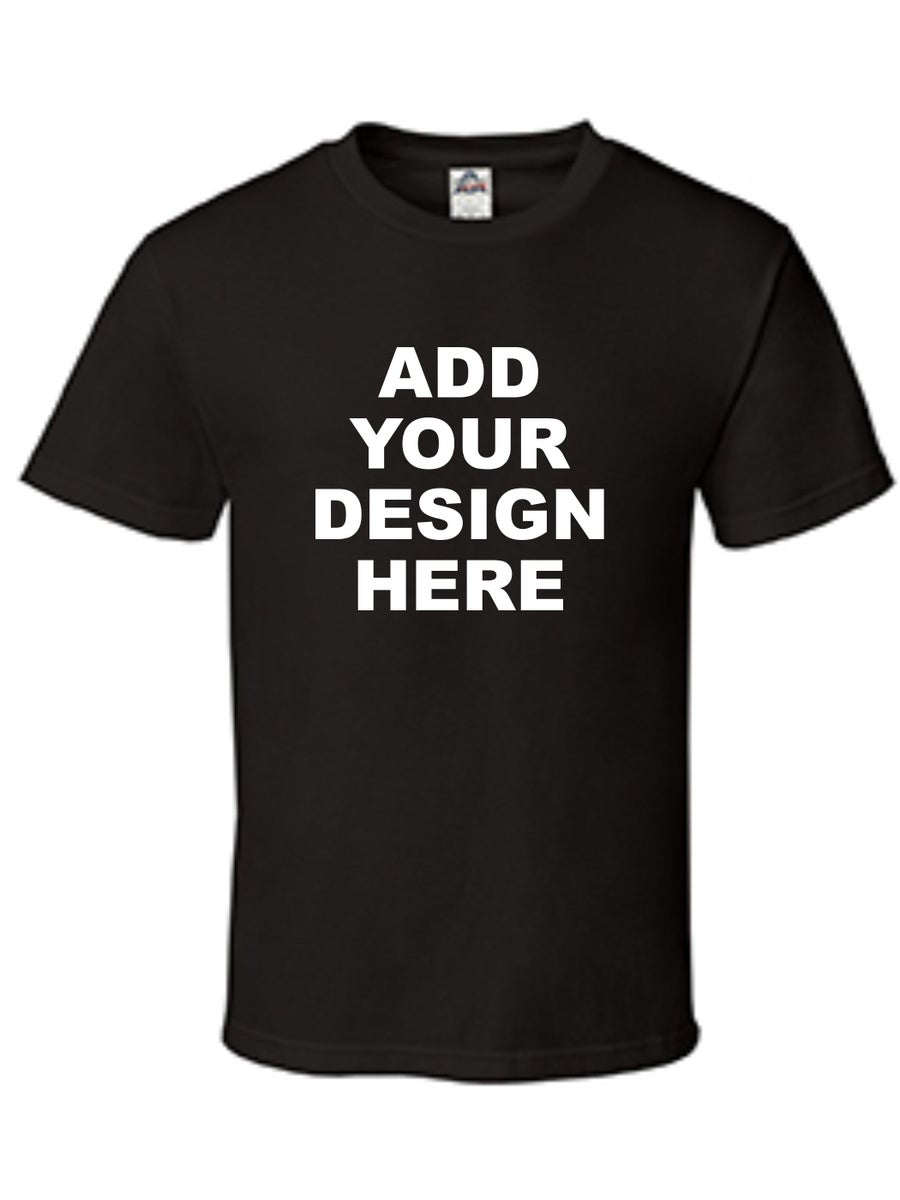Image of Custom T-shirt