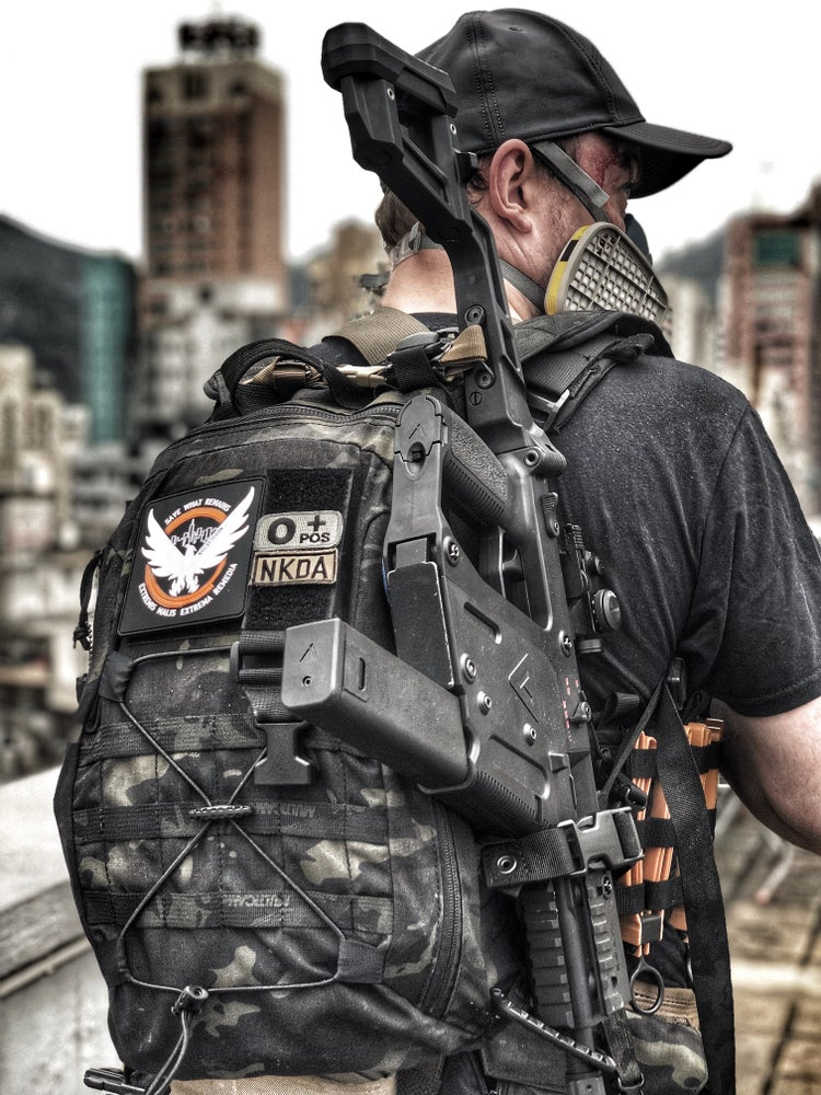 Image of The Division 1 - NYC VETERAN