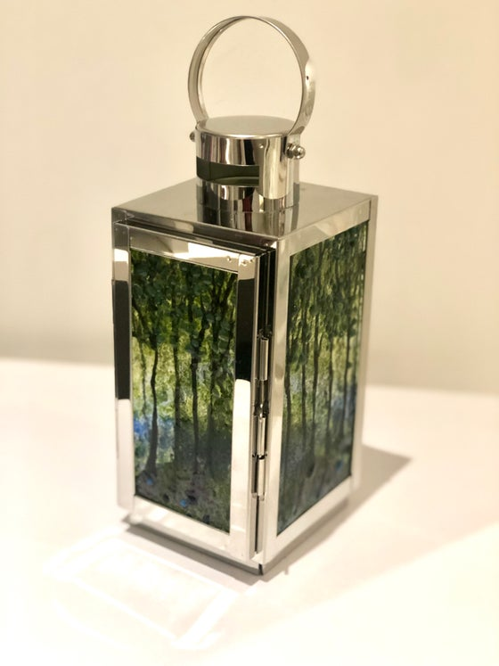 Image of Bluebell Woods Lantern