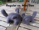 Image of Mini-Chinnie™ for Chinchillas, Pocket Pets and others
