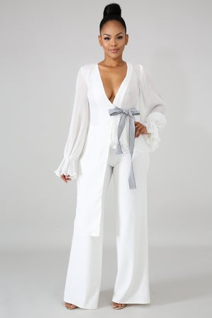 Image of Tempst Blouse