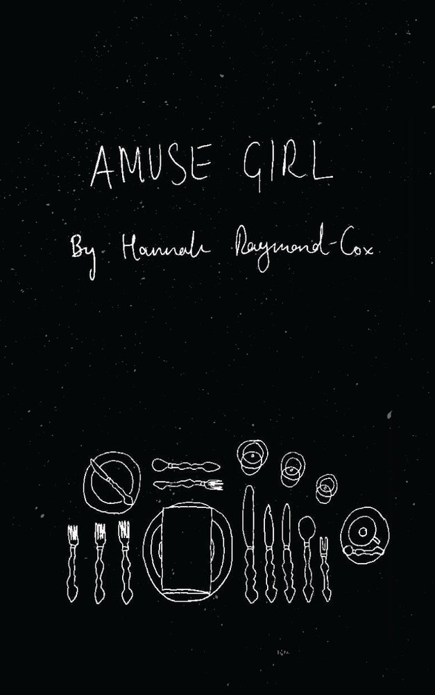 Image of Amuse Girl by Hannah Raymond-Cox