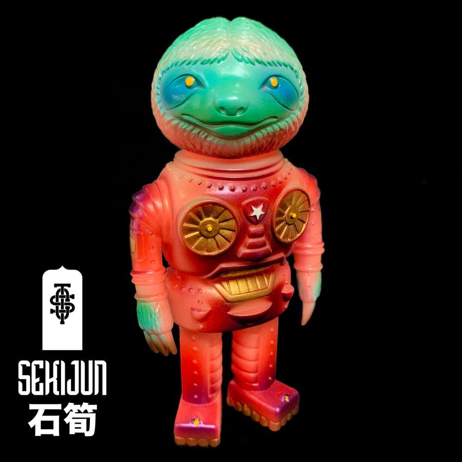 Image of Sekijun 1st Release